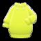 Parka Dress (Yellow) NH Icon.png