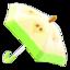 Pear Umbrella