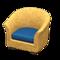 Rattan Armchair (Light Brown) NH Icon.png