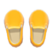 Slip-On Loafers (Yellow) NH Icon.png