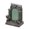 Throwback Gothic Mirror (Black) NH Icon.png