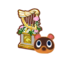 Tommy's Golden Harp PC Icon.png