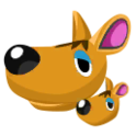 Carrie's Pocket Camp icon