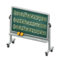 Chalkboard (Music) NH Icon.png