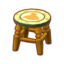 Isabelle Stool PC Icon.png
