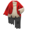 Raggedy Outfit (Red) NH Icon.png