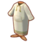 White Hoodie Dress PC Icon.png