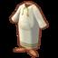 White Hoodie Dress PC Icon.png