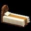 Luna's Bed