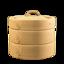 Steamer-Basket Set
