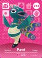 313 Pavé amiibo card NA.png