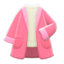 Coatigan (Pink) NH Icon.png
