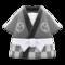 Happi Tee (Black) NH Icon.png