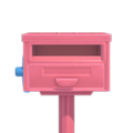 Pink Square Mailbox NH Icon.png
