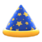 Wizard's Cap (Blue) NH Icon.png