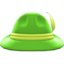 Alpinist Hat (Green) NH Icon.png