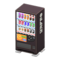 Drink Machine (Black - Orange Juice) NH Icon.png