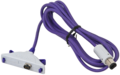 GameCube – Game Boy Advance link cable.png