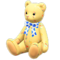 Giant Teddy Bear (Floral - Giant Dots) NH Icon.png
