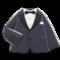 Tuxedo Jacket (Black) NH Icon.png
