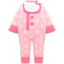 Baby Romper (Baby Pink) NH Icon.png