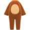 Bear Costume (Brown) NH Icon.png
