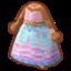 Mermaid Princess Dress PC Icon.png