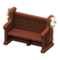 Wedding Bench (Chic) NH Icon.png