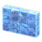 Frozen Partition (Ice Blue) NH Icon.png