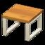 Ironwood Chair (Oak)