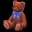 Papa Bear (Choco - Blue)