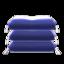 Pile of Zen Cushions