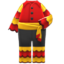 Rumba Costume (Red) NH Icon.png