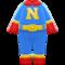 Superhero Uniform (Blue) NH Icon.png