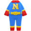 Superhero Uniform (Blue) NH Icon.png