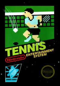 Tennis NES Box Art.png