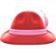 Alpinist Hat (Red) NH Icon.png