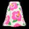 Hibiscus Muumuu (Pink) NH Icon.png