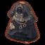 Black Steampunk Dress PC Icon.png