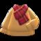 Checkered Muffler (Camel) NH Icon.png
