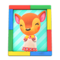 Fauna's Photo (Colorful) NH Icon.png