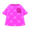Labelle Knit Shirt (Love) NH Icon.png