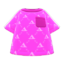 Labelle Knit Shirt