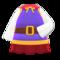 Prince's Tunic (Purple) NH Icon.png