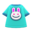 Rabbit Tee NH Icon.png