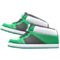 Basketball Shoes (Green) NH Icon.png