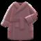 Bathrobe (Brown) NH Icon.png