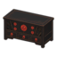 Imperial Chest (Black)
