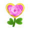 Pink Heart Rose PC Icon.png