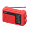 Portable Radio (Red) NH Icon.png